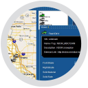 Advanced Traffic Management System software from Delcan Technologies