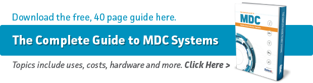 Download the Complete Guide to Mobile Data Systems