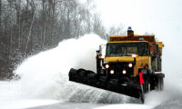 Winter Road Management from Delcan Technologies